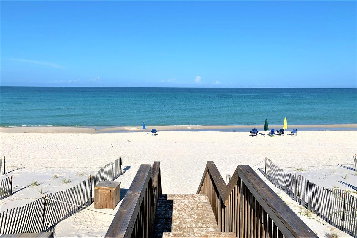 main beach access