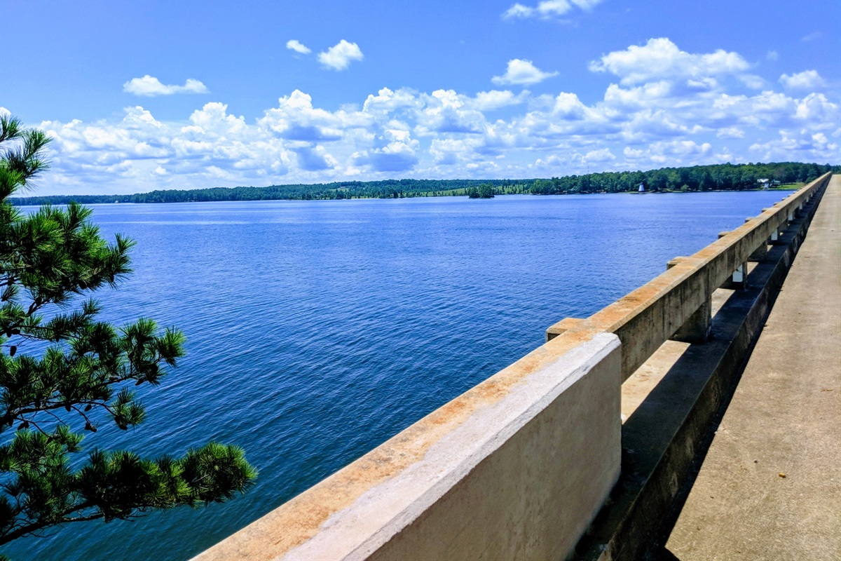 You'll love Lake Martin as we do!