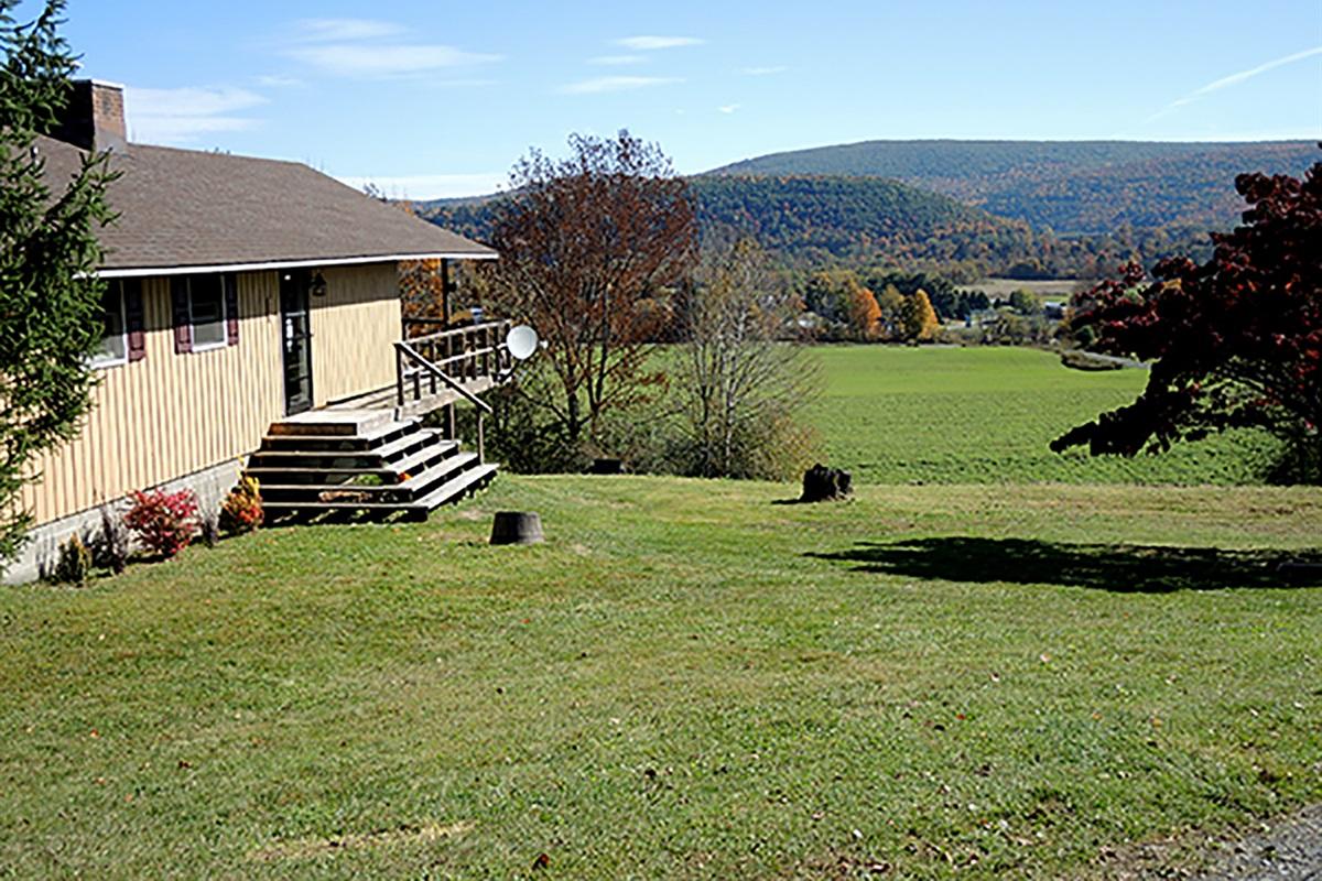 Casa Vista - Valley View