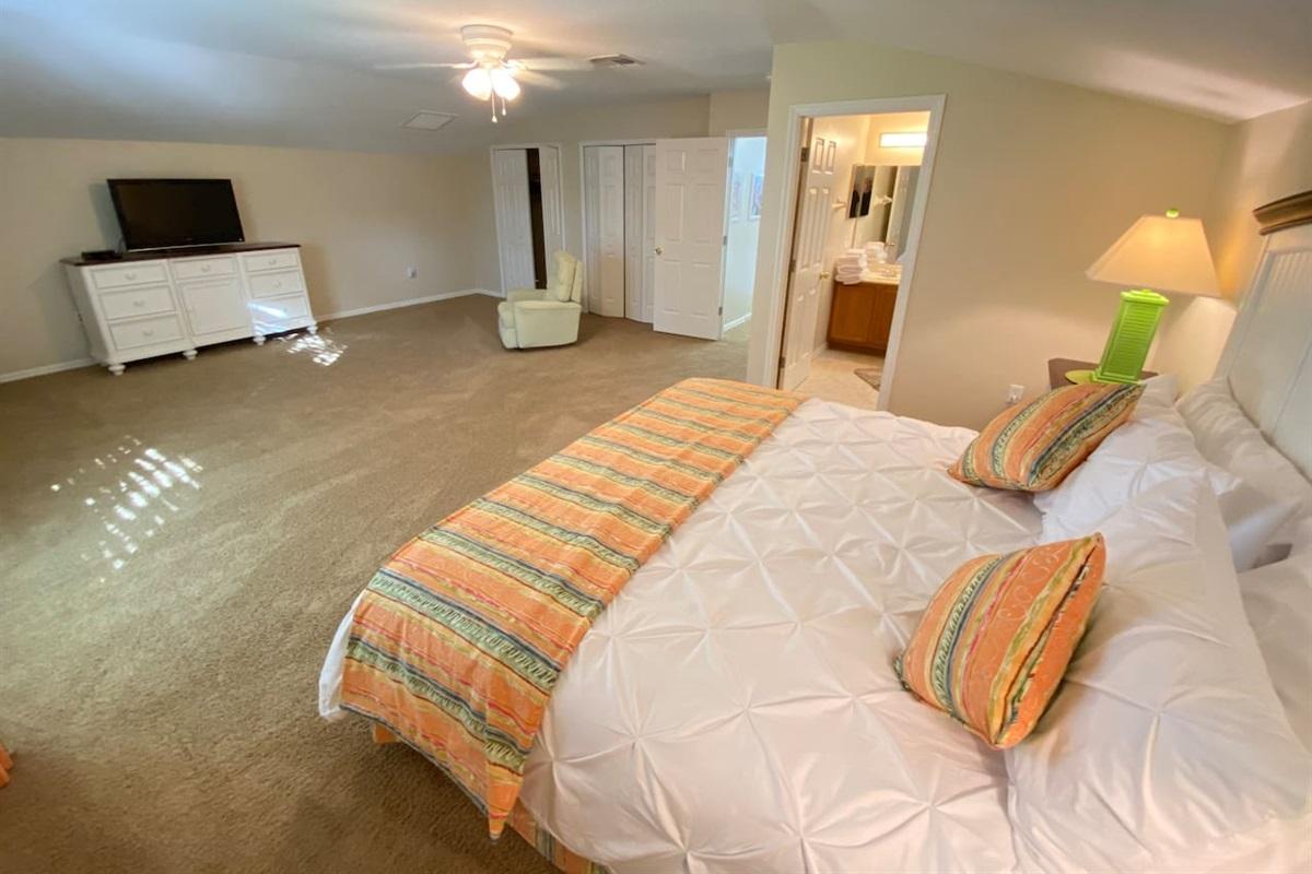 King Bedrooms