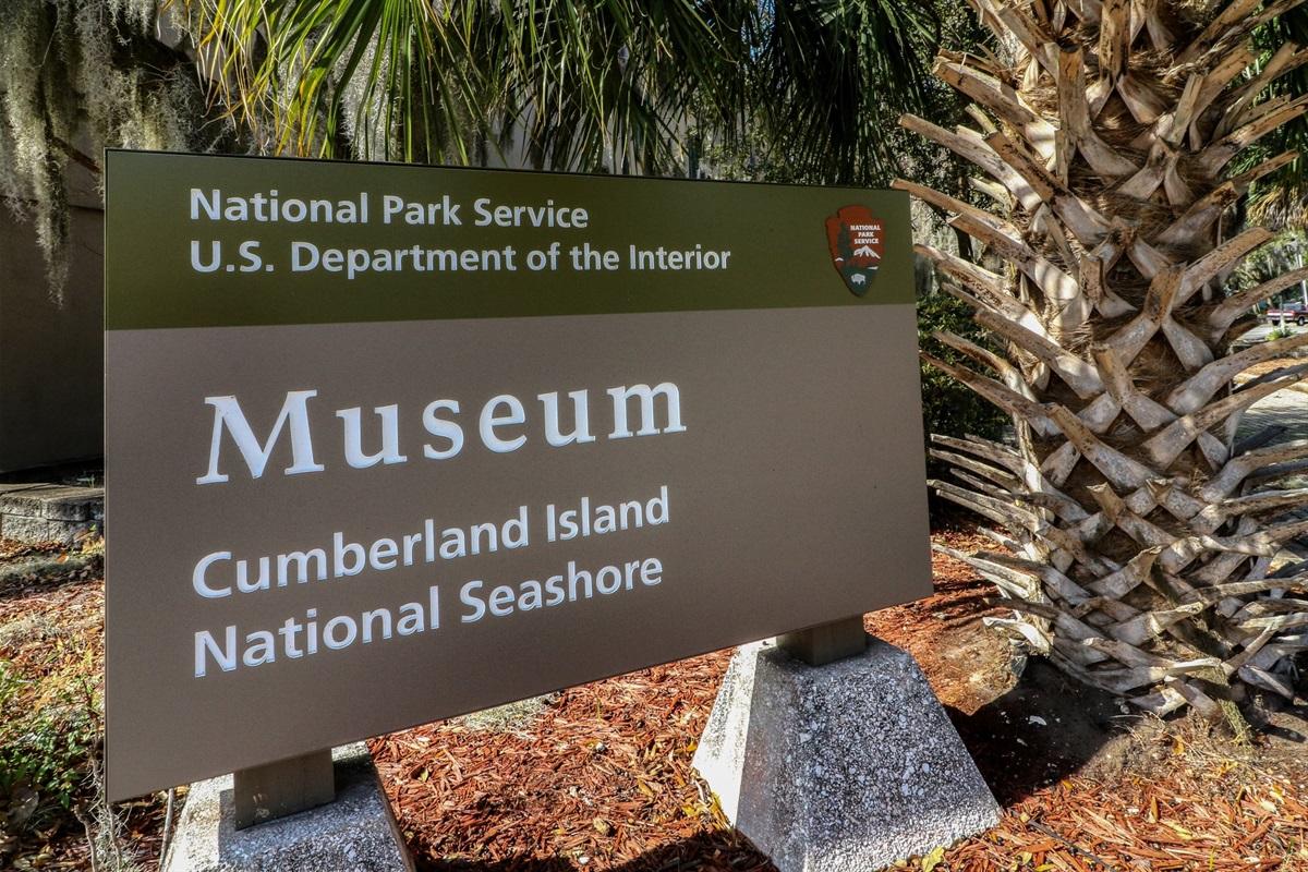 Cumberland Island National Seashore Museum