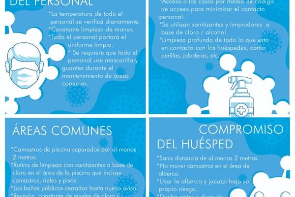 Protocolo para COVID-19 - Espanol