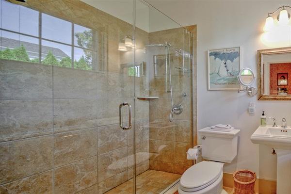 Bath 1 off of Bedroom 12