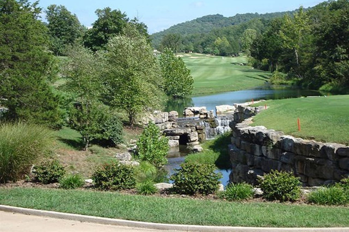 Great Area Golf Courses