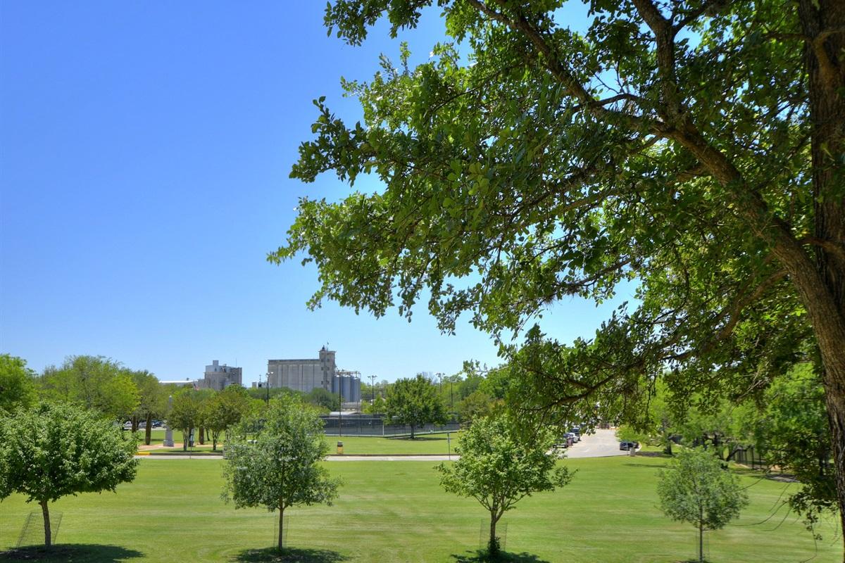 Seidel Hinman Haus - Park View