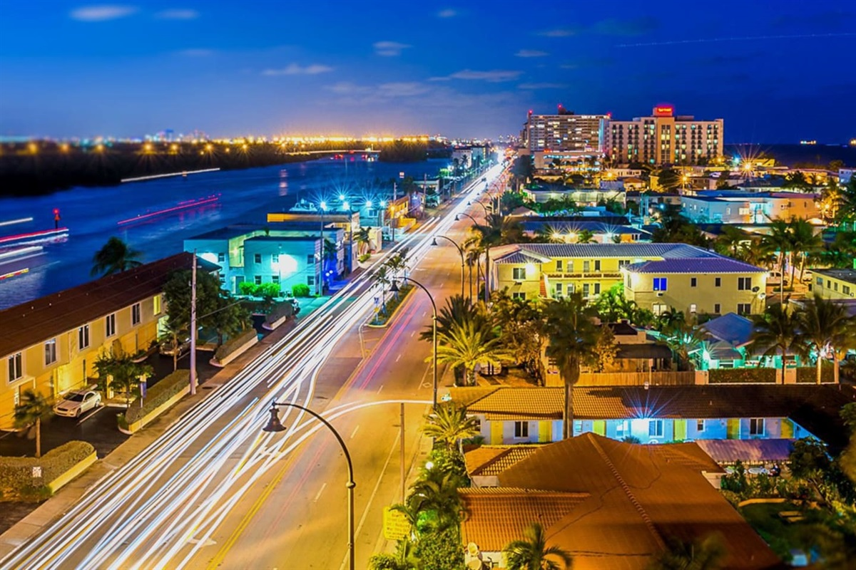 We are very happy to send our guests our Detailed Guide to South Florida.  This includes our personal list of events, nightlife, shopping, attractions, restaurants and more :-)  We pride ourselves to make sure our guests are having the best experience poss