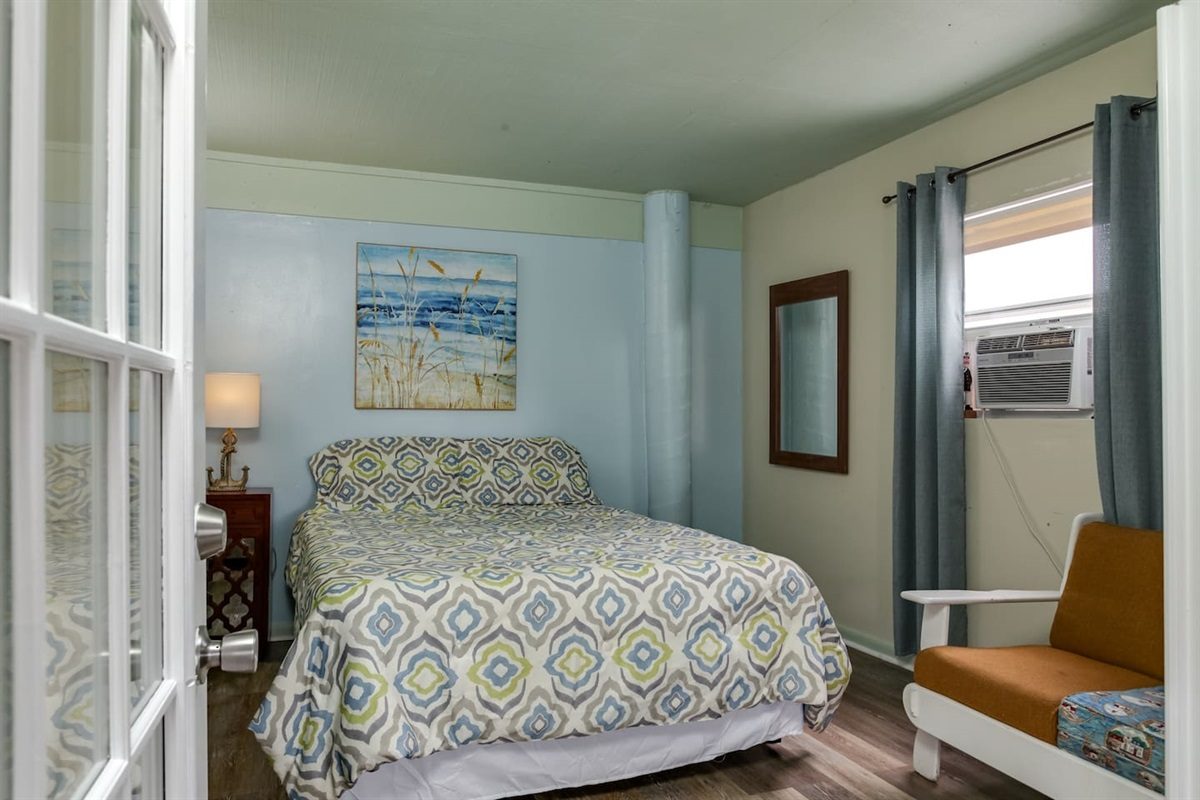 4th Bedroom - Downstairs