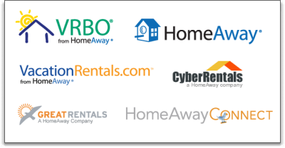 homeaway websites that work with ownerrez calendar sync