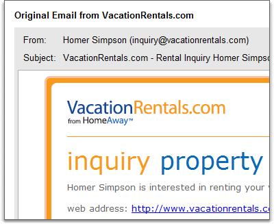 inquiry verify message