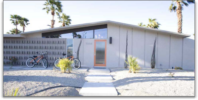 Vacation Rental of the Month - David and Tricia Bregman