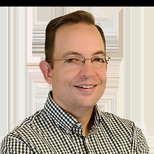 Paul Waldschmidt, Co-Founder & CEO